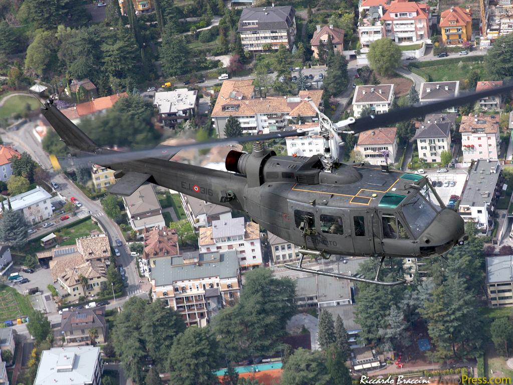 Elicottero 205 : Skin ab mep esercito italiano ed forums