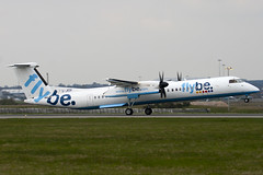 G-JEDI - 4052 - FlyBe - De Havilland Canada DHC-8-402Q Dash 8 - Luton - 100412 - Steven Gray - IMG_9810