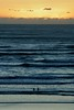 Two and The Tasman Sea (Catching Magic) Tags: ocean sea newzealand nikon waikato tiraudan raglan tasmansea