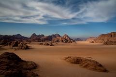 20090410 Jordania - 10 Wadi Rum 158 (blogmulo) Tags: travel canon landscape desert ar paisaje jorda