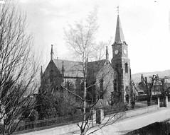 Breadalbane Church024 (Perth & Kinross Local Studies) Tags: scotland perthshire dull aberfeldy castlemenzies glenlyon weem meggernie