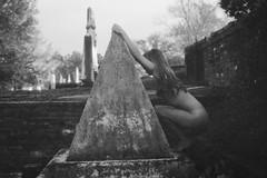 """Logan White """"Pyramid"""" (AT1 Projects) Tags: pyramid loganwhite 22x32 2010inkjetprint"""