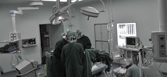 Open chest (Dr.Gheni) Tags: surgery medical thoracic surgeon ght