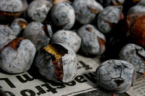 Epicuriosa, photos, Mariana Cotlear, chestnuts