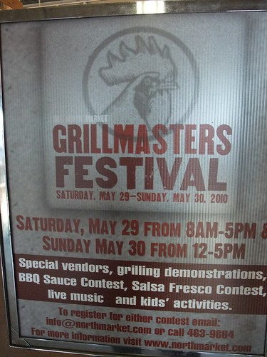 Grillmasters Festival
