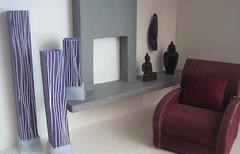 Incredible modern lamps by Mini Dork