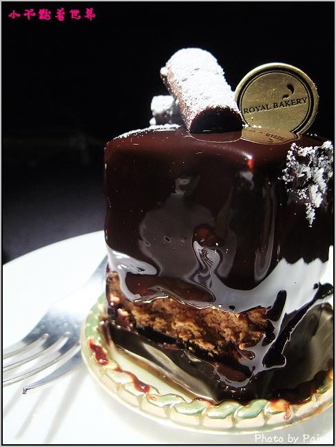 老爺酒店-蛋糕