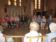 2010 PDS Fichermont 2605 -107 (Eglise catholique en Brabant wallon - Mal-Bxl) Tags: waterloo sant credo visiteurs malades aumoniers