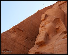 #Fotos de egipto #Egypt photos #Egypt #Egipto #Abu Symbel #Luis Casado Bermejo #Luis Montenegro : The Smiling King (Luis Casado Bermejo (Luis Montenegro)) Tags: africa old trip travel vacation holiday temple ancient egypt olympus cairo egyptian temples templos pyramids  egipto  aswan giza gypten antiguo templo egitto egipte egypte egito egyptology  abusimbel pyramides piramidi egipt pyramiden caire arqueologia assuan asuan gypte faraon  caro kairo pharaohs faraones elcairo   ancientegyptian  assouan  egypti    abusymbel  egipat egypat  egipti    lecairo  assoan    luismontenegro luiscasadobermejo