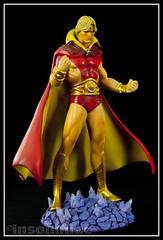 Bowen Adam Warlock (insomniac 2.0) Tags: adam statue him infinity superhero bowen marvel cosmic warlock gauntlet