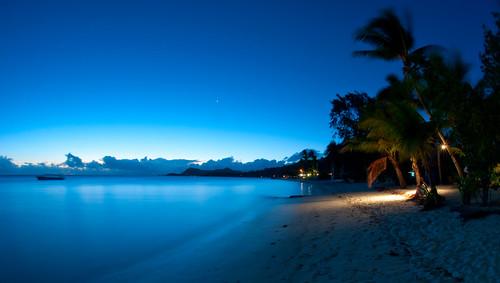 Bora Bora 34