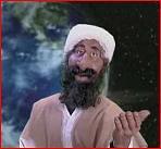 Il existe au moins une vraie fausse video de BEN LADEN. Des eurodéputés l'ont vue. thumbnail