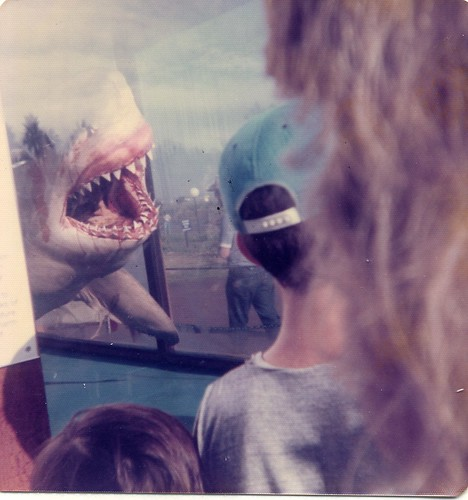 1975 Sea World San Diego