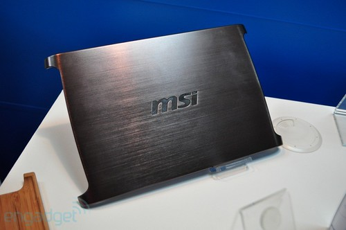 MSI WindPad 110