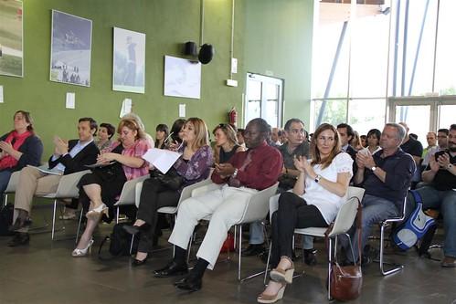 PPN_Integración, tarea de todos. Jornada sobre inmigración organizada por la Junta del Valle de Egüés del Partido Popular de Navarra