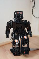 LegoAsimo model 4