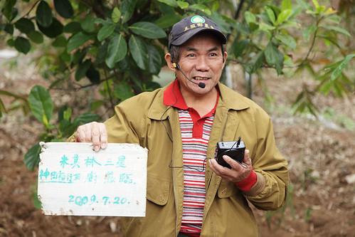 爸爸吳國池-李東陽大哥攝