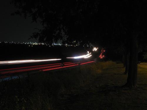 night highway 5-31-10