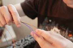 Wire Twisting - 02