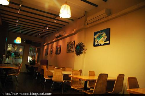 Bonifacio - Interior