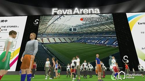 Feva Arena
