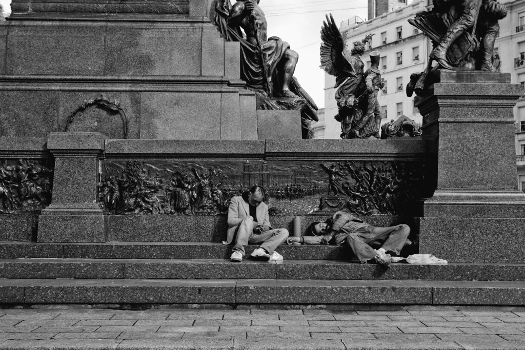 plaza san martín sleepers
