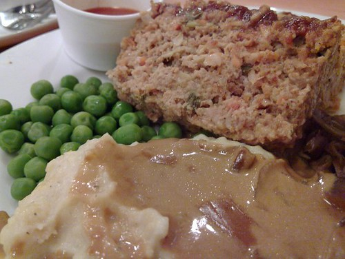 Betty's Meatloaf