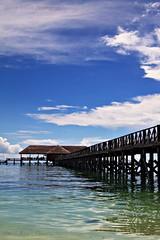 Horizon Pier