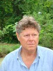 Dr. Ivor van Heerden