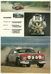 PEUGEOT 504 Pinin Farina Coupe 1980