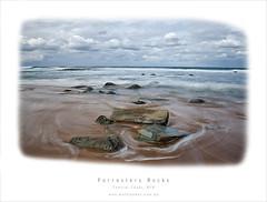Forresters Rock, Central Coast, NSW (matt lauder gallery) Tags: beach matt landscape coast central lauder forresters
