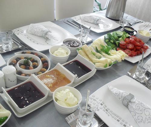 Ülkü'nün Kahvaltı Sofrası-7