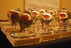 Foto con los derechos reservados por Isidro Vidal. Premios Edublog Espiral 2010