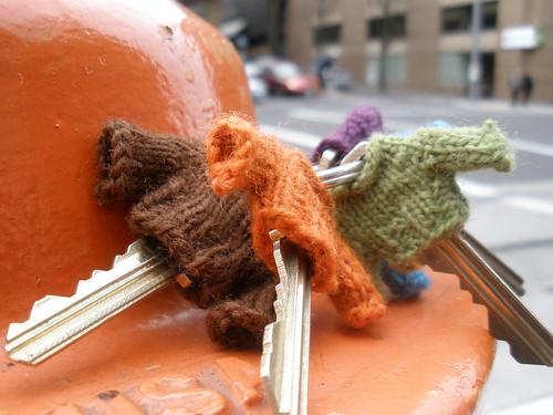 Cozy Keys 2