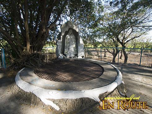 Central Sugar ill Heritage Park