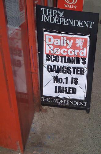 Headline Offline