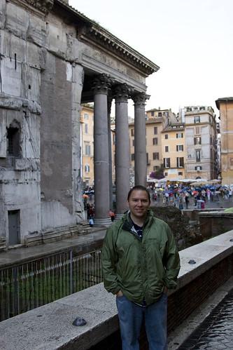 Jose + Pantheon