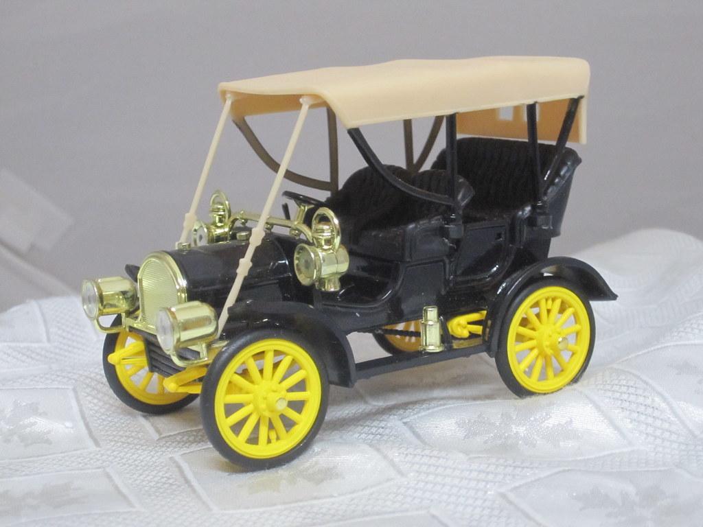 1905 Buick 49