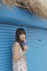 DSA_6378 (HiKoTaKe) Tags: girl nikon women taiwan kaohsiung d200     nikonafs2870mmf28 beautyshoots nikonaf85mmf14