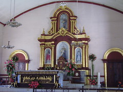 Shrine of St. Anthony of Padua, Sibulan, Negros Oriental (IsaacDos) Tags: stanthony sibulan
