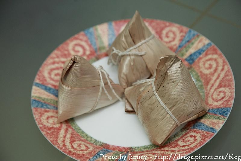 客農知香-飯桶粽