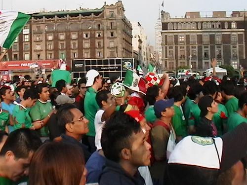 Fan Fest Mexico City04