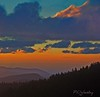 Why Worry (P. Oglesby) Tags: color clouds landscapes sunsets f22 clingmansdome thehighlander godlovesyou blueribbonwinner coth greatsmokymountainsnp absolutelystunningscapes yourwonderland coth5 1001nightsmagiccity photocontesttnc10