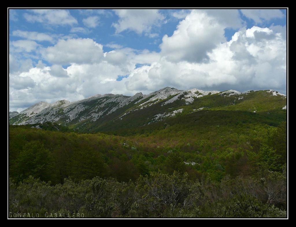 Sierra de Aizgorri