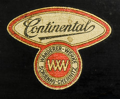 Logo Continental Wanderer-Werke