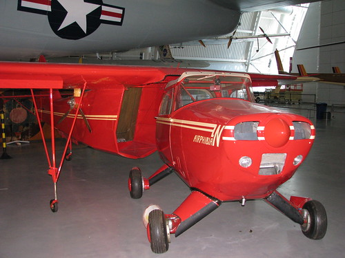 A Flying Car!