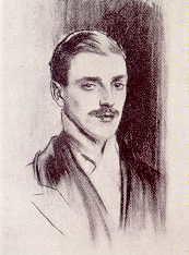Hugo Charteris: Lord Elcho