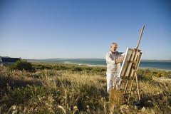 The Painter - Starter Image 4 MII