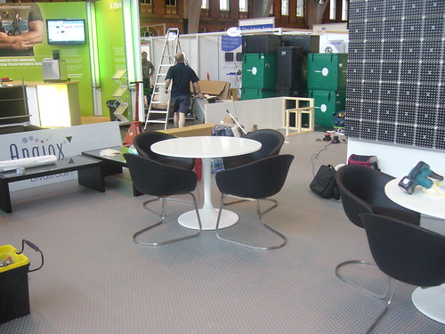 Exhibition furniture hire gallery london exhibithire for Furniture hire london