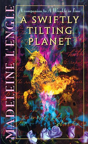 Swiftly Tilting Planet